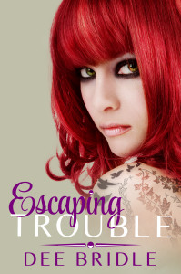 Escaping Trouble E-Book Cover